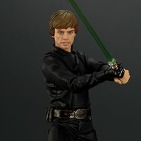 ArtFX+ Star Wars Luke Skywalker: Return of the Jedi Ver.