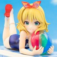 The Idolm@ster Cinderella Girls Momoka Sakurai: Summer Mademoiselle+ 1/7 Scale Figure