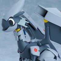 Nendoroid More: Dragon Pilot: Hisone and Masotan Masotan