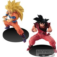 Dragon Ball Super Son Goku Fes!! Vol. 3