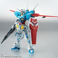 Robot Spirits G-Self | Gundam Reconguista in G