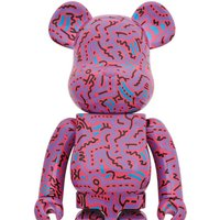 BE@RBRICK Keith Haring Vol. 2 1000%