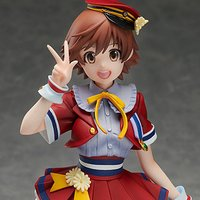 The Idolm@ster Cinderella Girls Mio Honda: New Generations Ver. 1/8 Scale Figure