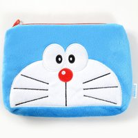 Doraemon Gusseted Pouch