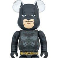 BE@RBRICK Batman: The Dark Knight Ver. 400%