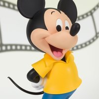 Figuarts Zero Mickey Mouse 1980's Ver.