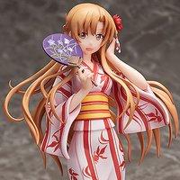 Sword Art Online II Asuna Yuuki: Yukata Ver. 1/8 Scale Figure