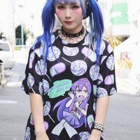 ACDC RAG Yumekawa-chan T-Shirt
