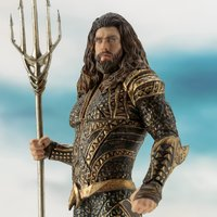 ArtFX+ Justice League Aquaman