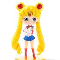 Sailor Moon Q Posket: Sailor Moon