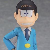 figma Osomatsu-san Osomatsu Matsuno