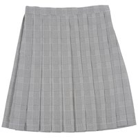 Teens Ever Glen Check High School Uniform Skirt