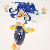 CharaGumin No. 004: Lime (Without Bandana Ver.) | Saber Marionette J