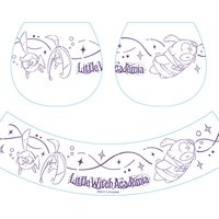 Little Witch Academia Glass