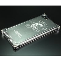Kojima Productions × Gild Design iPhone 7/8 Solid Bumper
