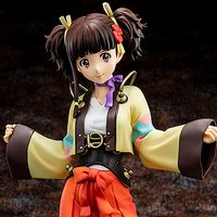 Kabaneri of the Iron Fortress Mumei: Tanabata Ver. 1/7 Scale Figure