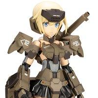 Frame Arms Girl Gourai Kai Ver. 2
