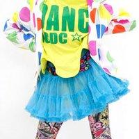 ACDC RAG Pannier Skirt