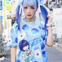 ACDC RAG Sabukaru-chan T-Shirt