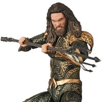 Mafex Justice League Aquaman