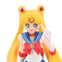 Sailor Moon Break Time Figure: Sailor Moon
