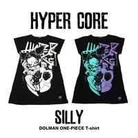 HYPER CORE Silly Dolman T-Shirt