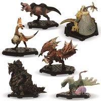 Capcom Figure Builder Monster Hunter Standard Model Plus Vol. 9 Box Set