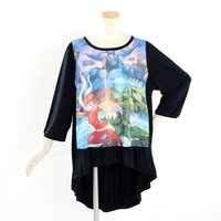 MONSTER DROPS Heroic Fantasy A-Line Tunic