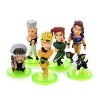 JoJo's Bizarre Adventure: Stardust Crusaders World Collectable Figure Vol. 7