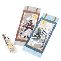 Touken Ranbu -ONLINE- Trading Paper Posters - Third Division Box