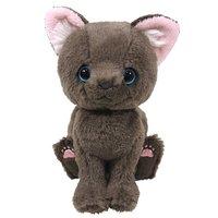 Kitten Plush: Russian Blue