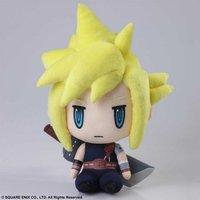Final Fantasy VII: Cloud Strife Plush