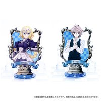 Fate/Apocrypha Big Acrylic Stand Collection Box Set