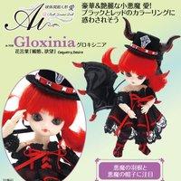 Ai A-705: Gloxinia