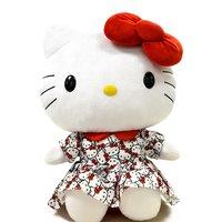 """Hello Kitty 18 Plush"""""""
