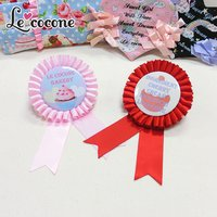 Le cocone Sweets Rosette