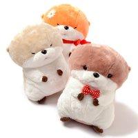 Kawauso no Kotsume-chan Usobo Family Otter Plush Collection (Big)