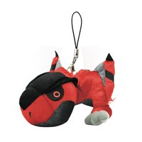 Monster Hunter Molten Tigrex Mini Plush