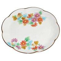 Kotonone Mino Ware Large Plate