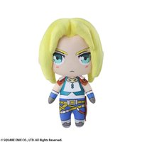 Final Fantasy IX Zidane Mini Plush (Re-run)