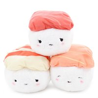 Sushiyuki Big Plush Collection