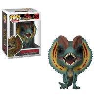 Pop! Movies: Jurassic Park - Dilophosaurus