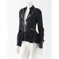 Rozen Kavalier Spring Victorian Jacket