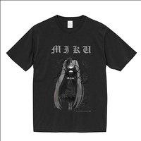 Hatsune Miku Vampire Fest Hatsune Miku Graphic T-Shirt