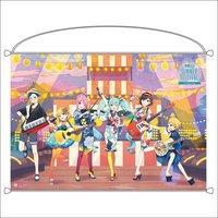Hatsune Miku Summer Festival A1 Tapestry