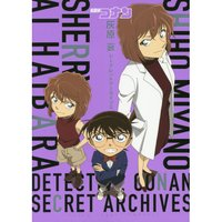 Detective Conan Ai Haibara Secret Archives