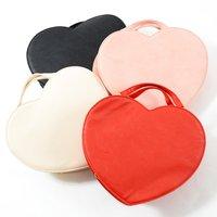 FLAPPER Heart-Shaped 3-Way Purses