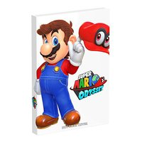 Super Mario Odyssey: Prima Official Guide (Collector's Edition)