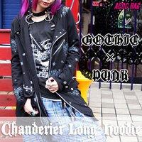 ACDC RAG Chandelier Hoodie