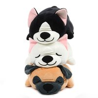 Mochi Puni Frenchiezzz Big Plush Collection